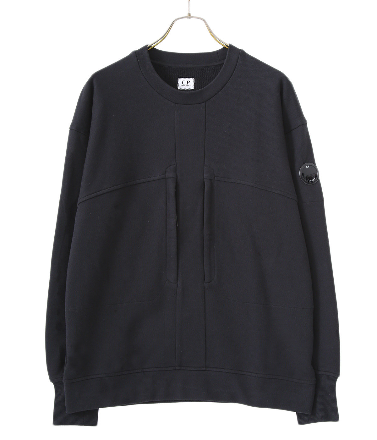 SWEATSHIRTS - CREW NECK