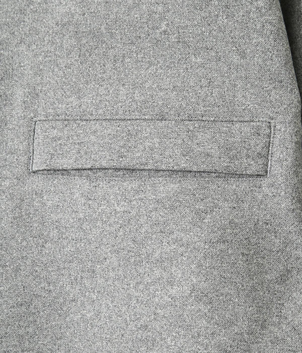 【予約】nelson L/S shirts