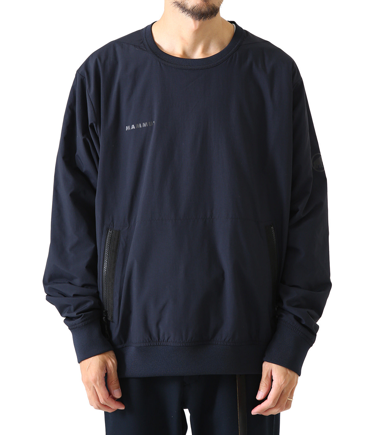 【予約】Seon Rock IN Crew Neck AF Men