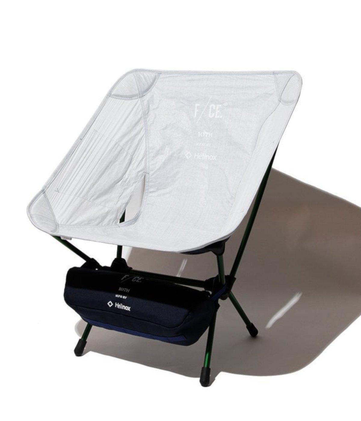 【予約】10TH Helinox Tactical Chair Dyneema