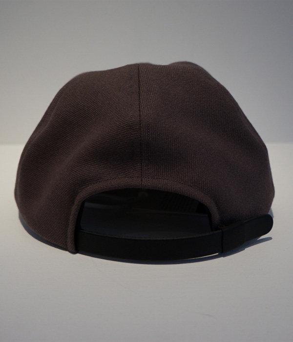 【予約】WOOL TWILL CAP