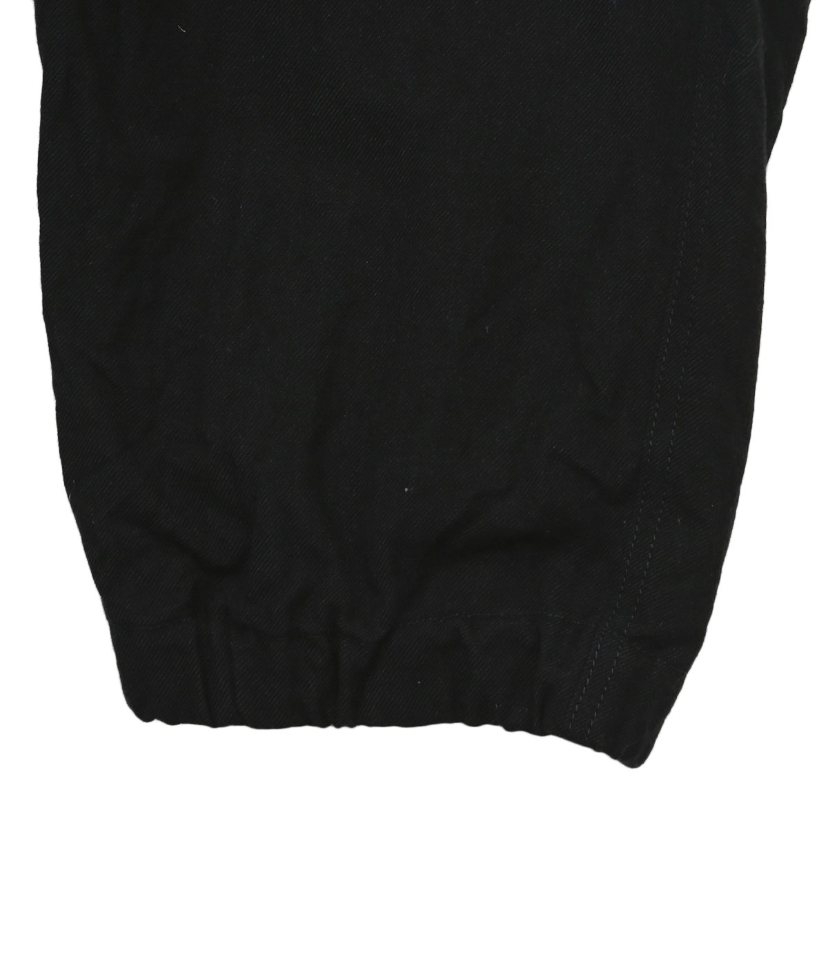 【予約】Washble Wool Gaba TACTICAl PANTS