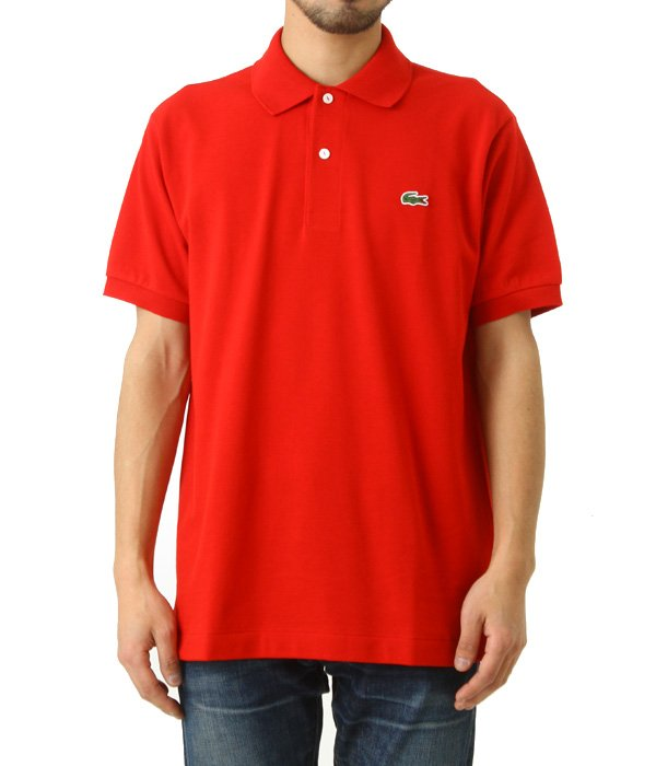 POLOS CLASSIC FIT