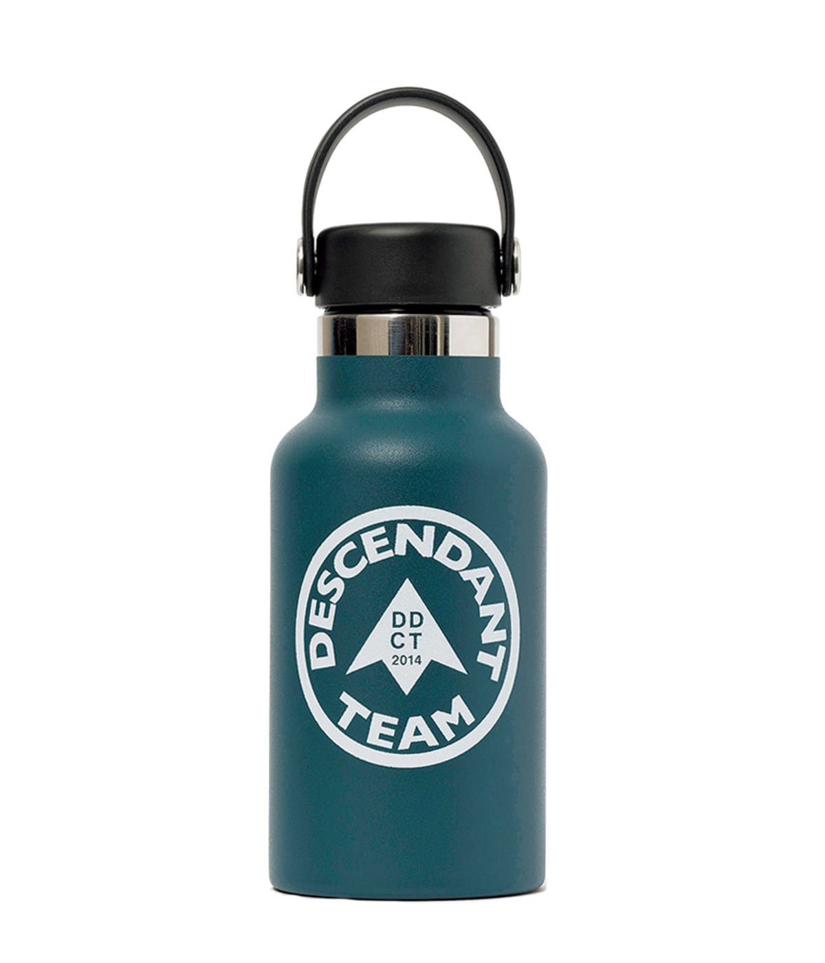 TEAM  12oz STANDARD MOUTH . HYDRO FLASK