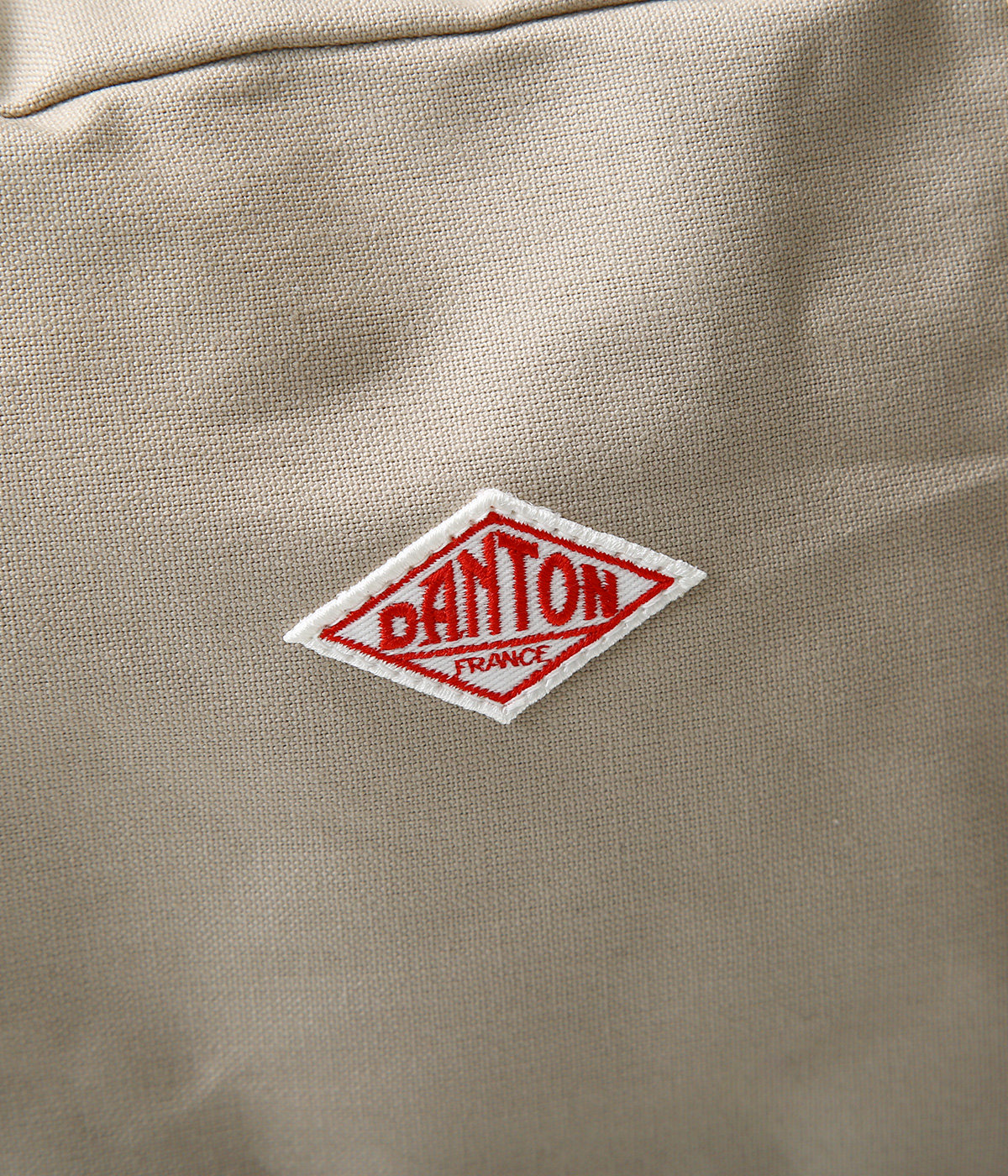 COTTON CANVAS UTILITY BAG