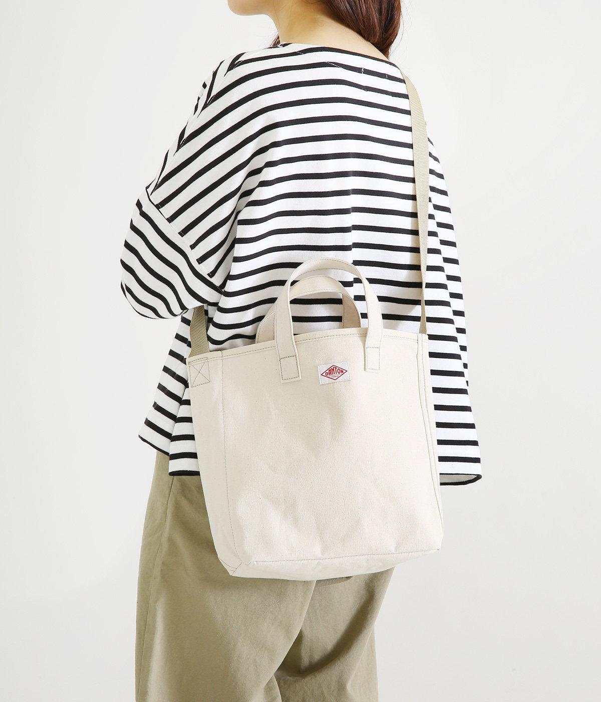 【予約】COTTON CANVAS UTILITY BAG