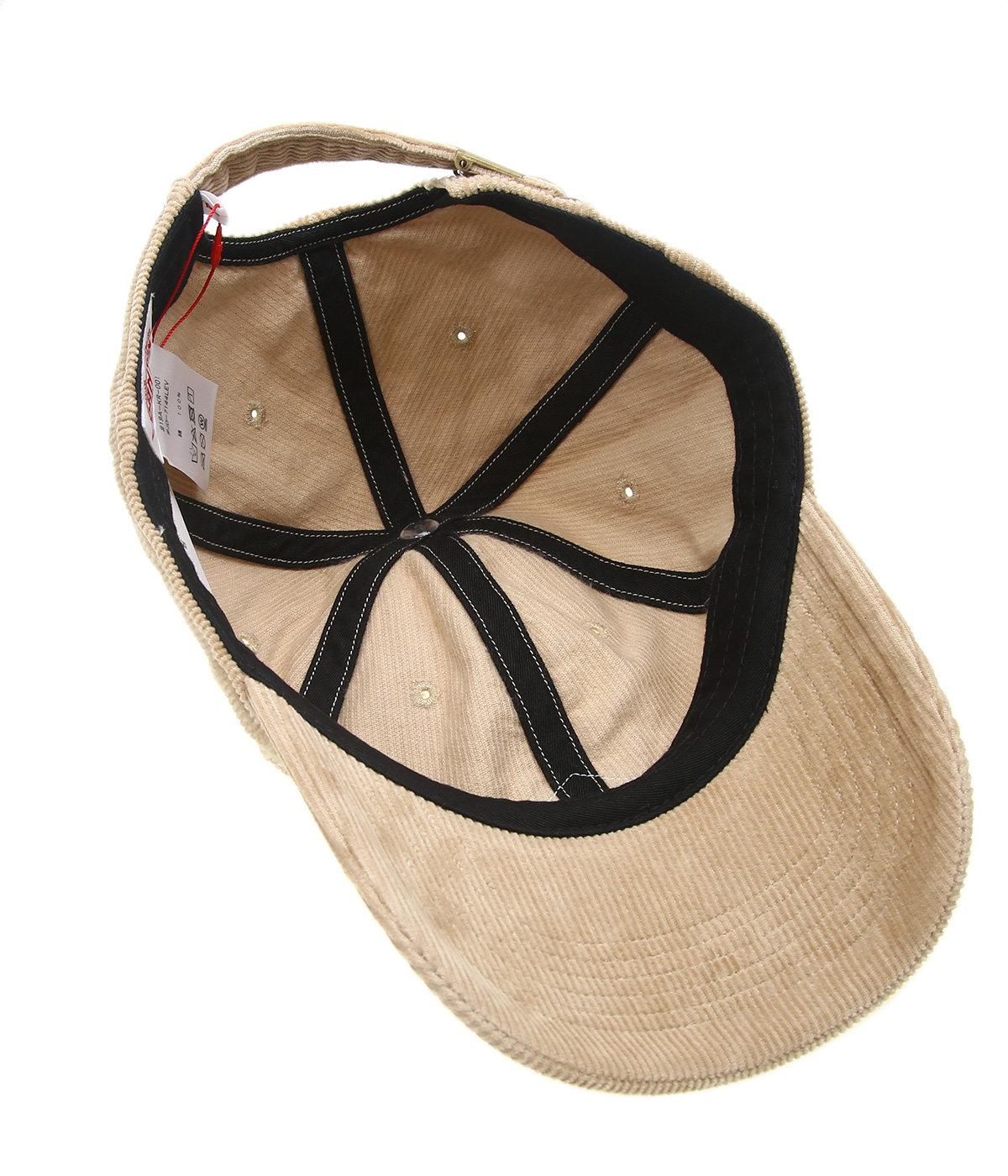 【予約】CORDUROY CAP