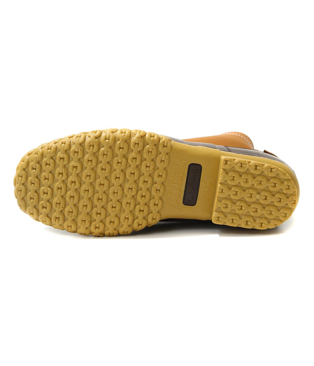 ビーン・ブーツ 8インチ(ワイズミディアム)