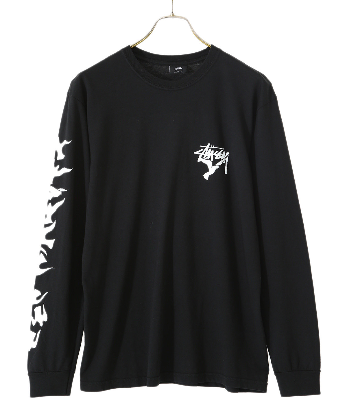 One Love Pig Dyed LS Tee