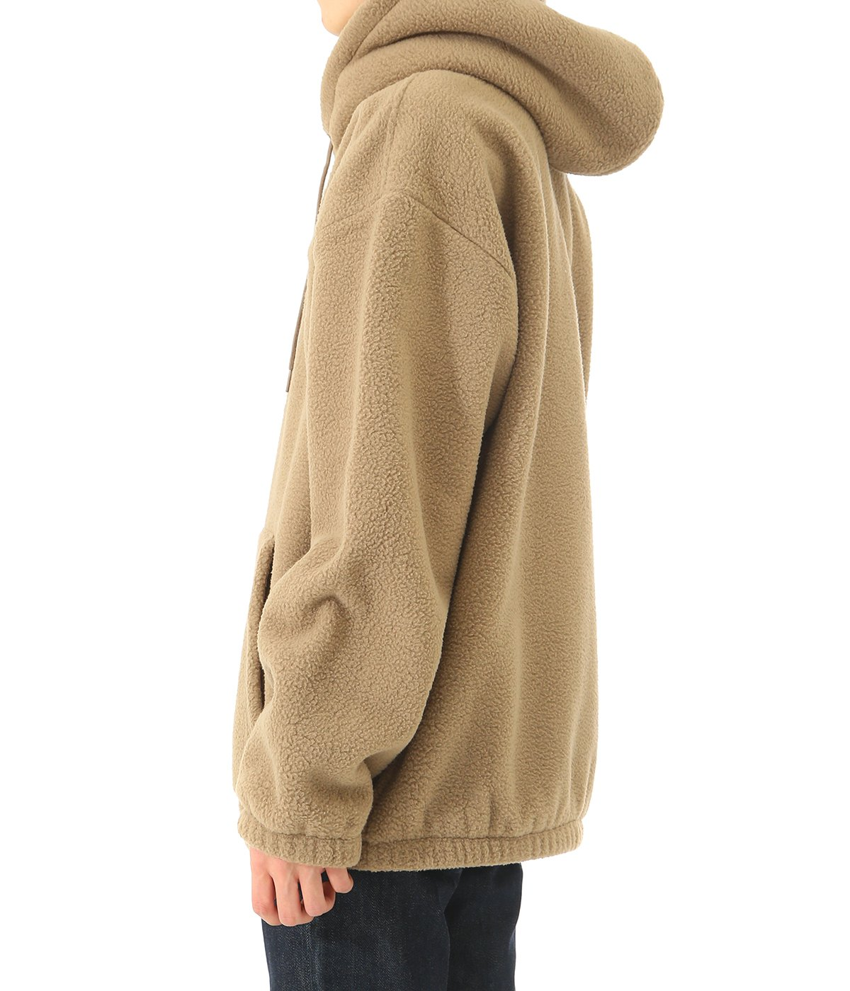 Bronson Polar Fleece Hood