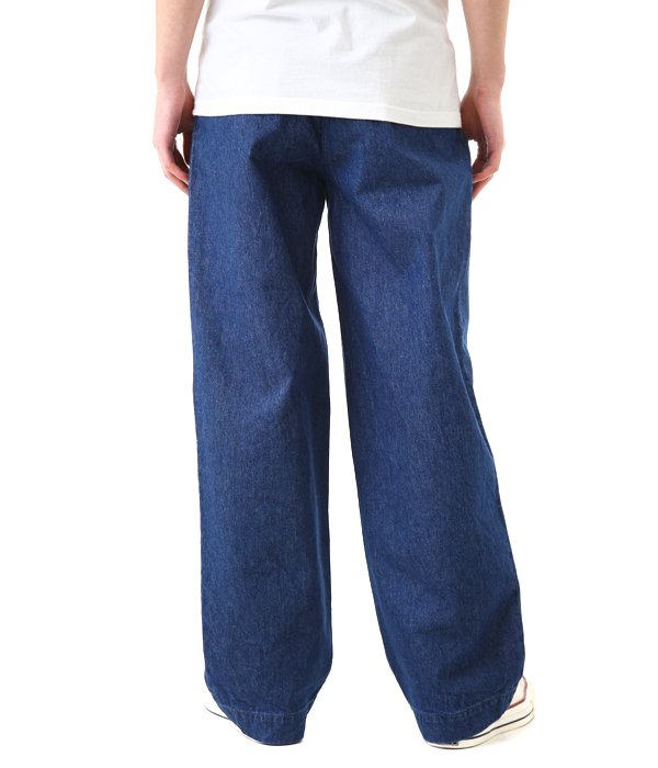 S.Wide Chinos LWS M