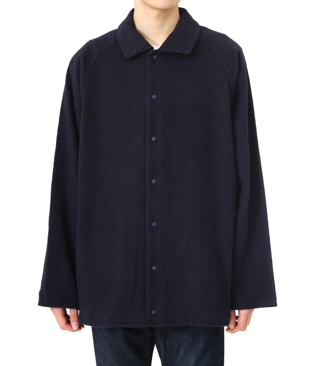 コンフォートシャツ ラグラン