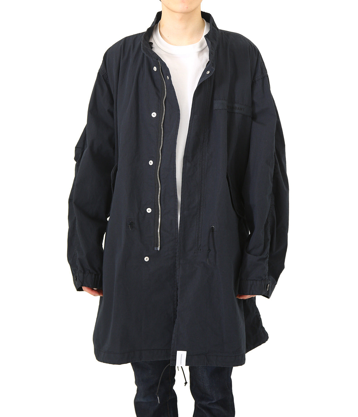 D-51M NYCO JACKET