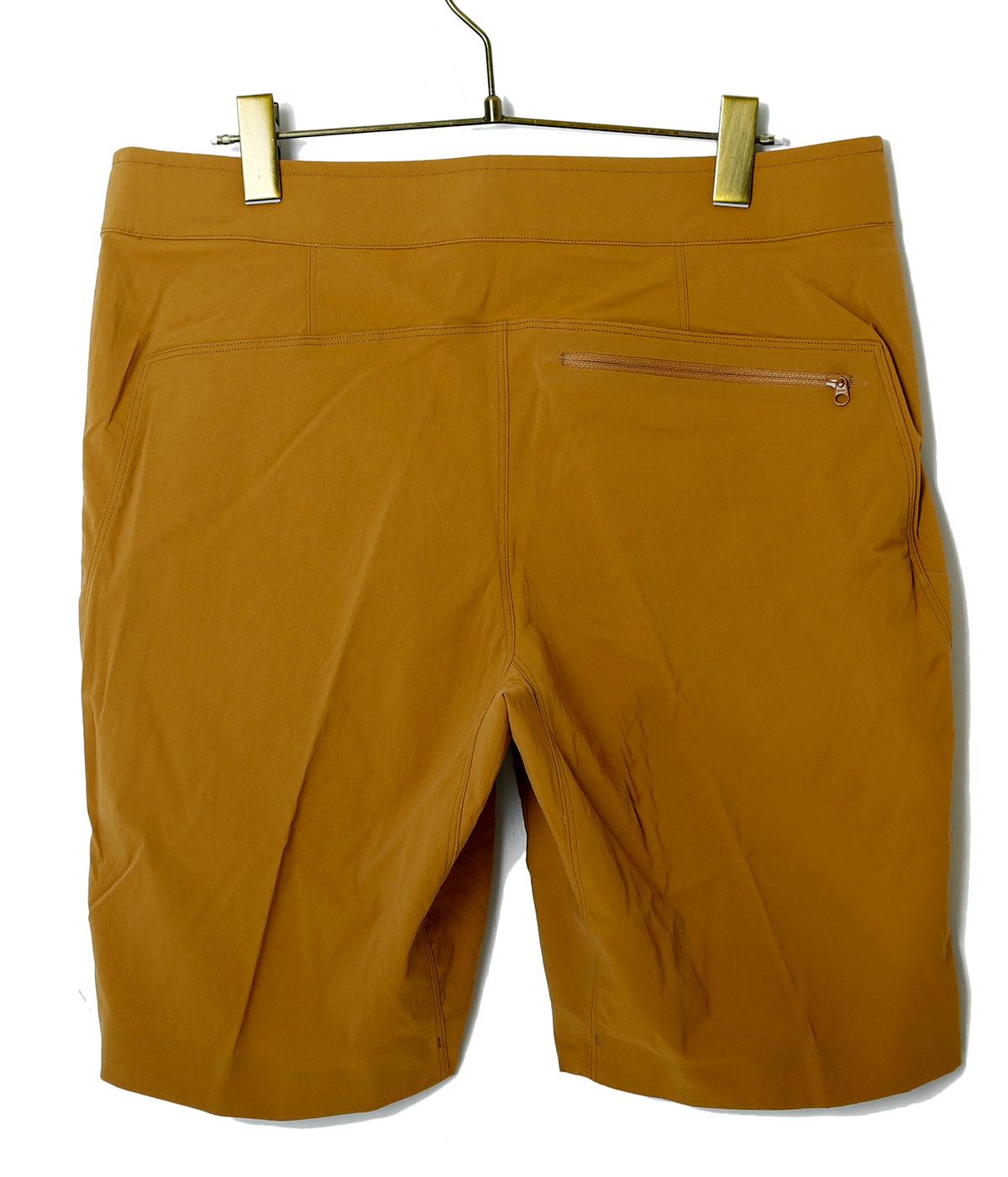 Palisade Short Men's -Elk-