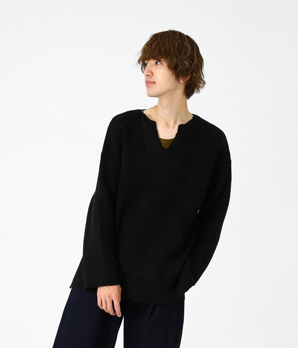 【ブラック】KANZAWA ( 181㎝/60㎏ ):L
