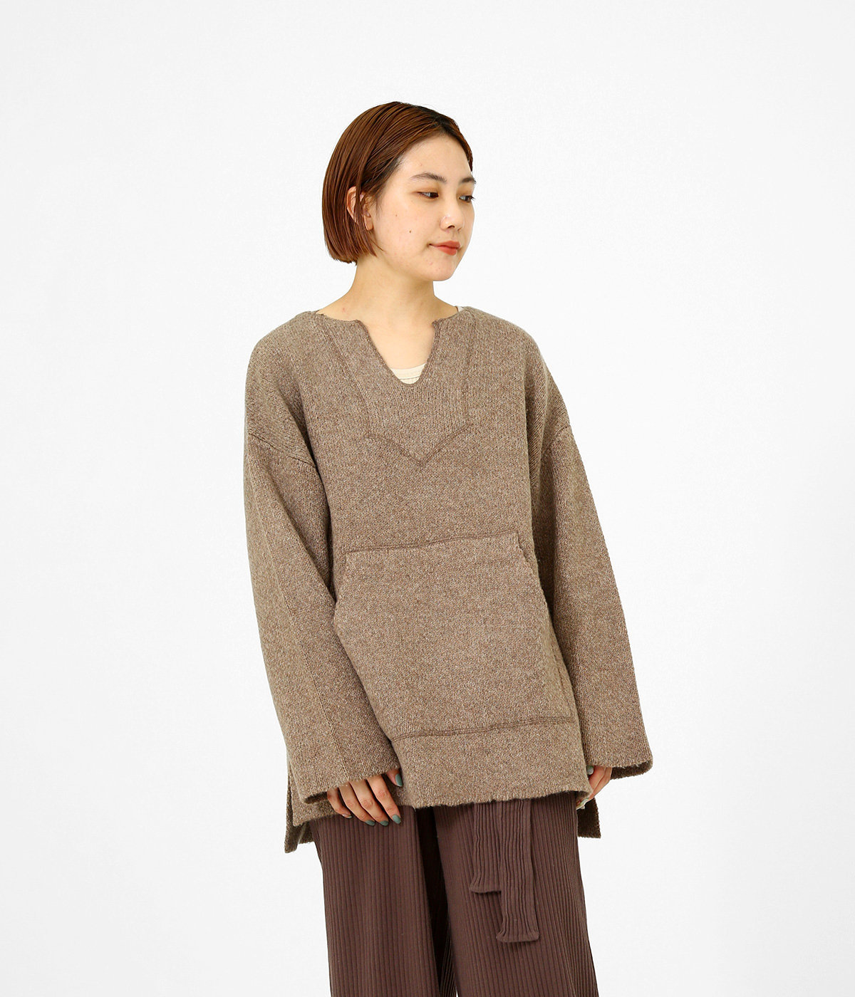 【モカ】NARUMI ( 158cm ):M