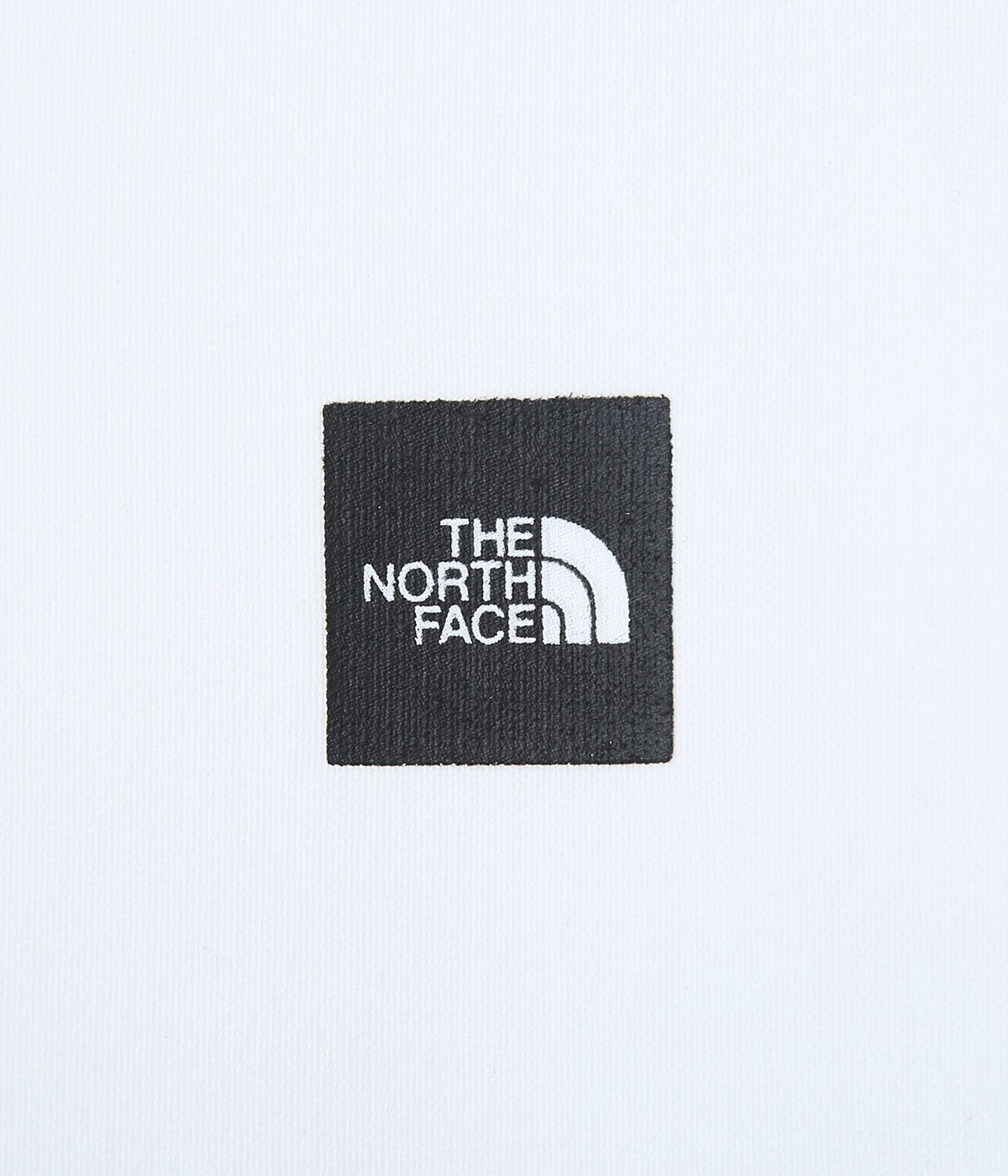 S/S Small Box Logo Tee