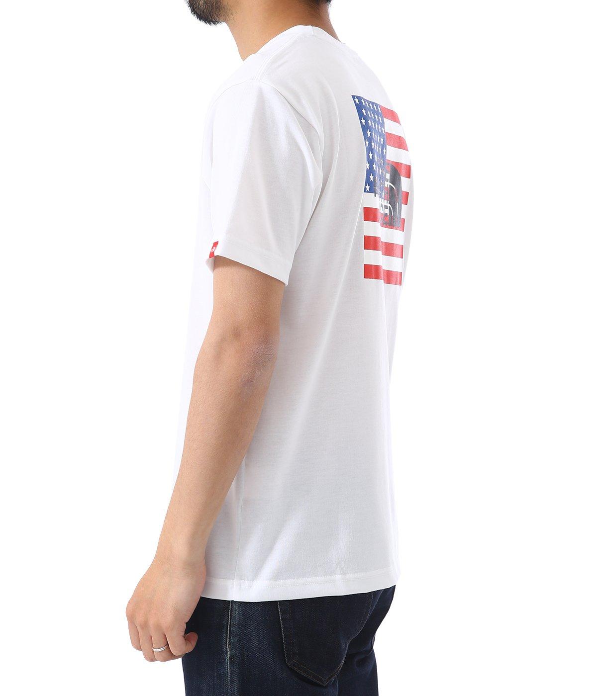 S/S National Flag Tee