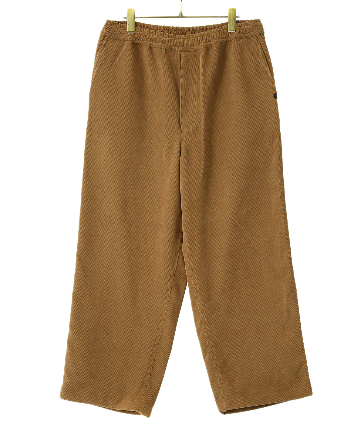 TECH STRETCH EASY PANTS CORDUROY