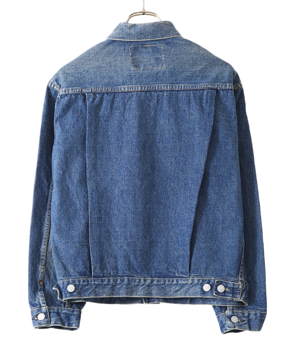 50'S DENIM JACKET 2 YEAR WASH(UNISEX)