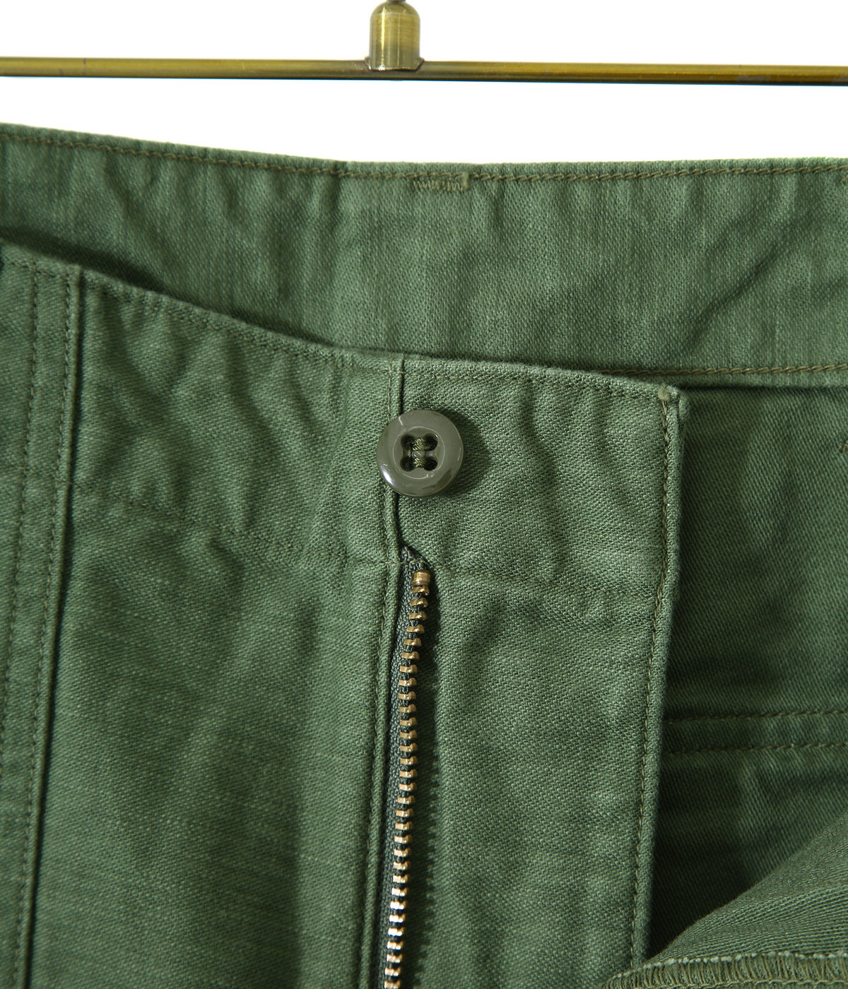 US ARMY FATIGUE SHORTS