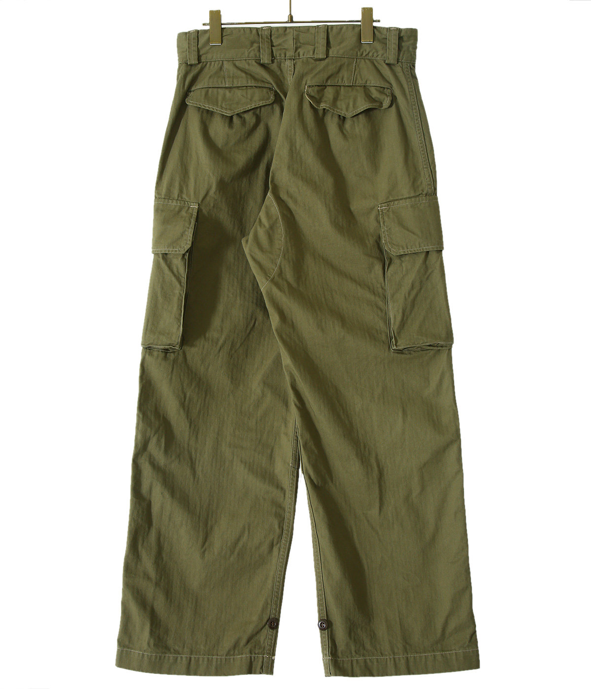 M-47 FRENCH ARMY CARGO PANTS