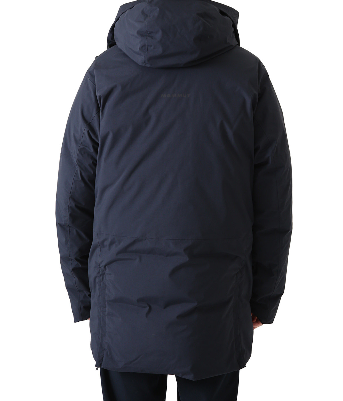 ZUN HS Thermo Hooded Parka AF Men