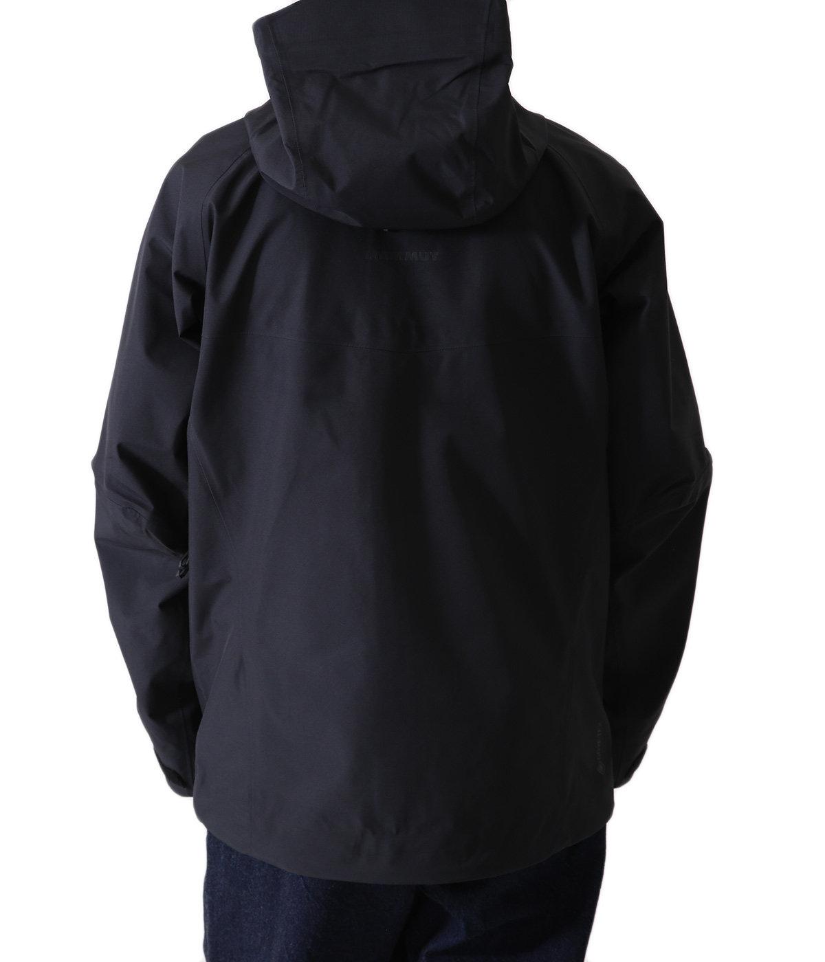 Crater HS Hooded Jacket AF Men