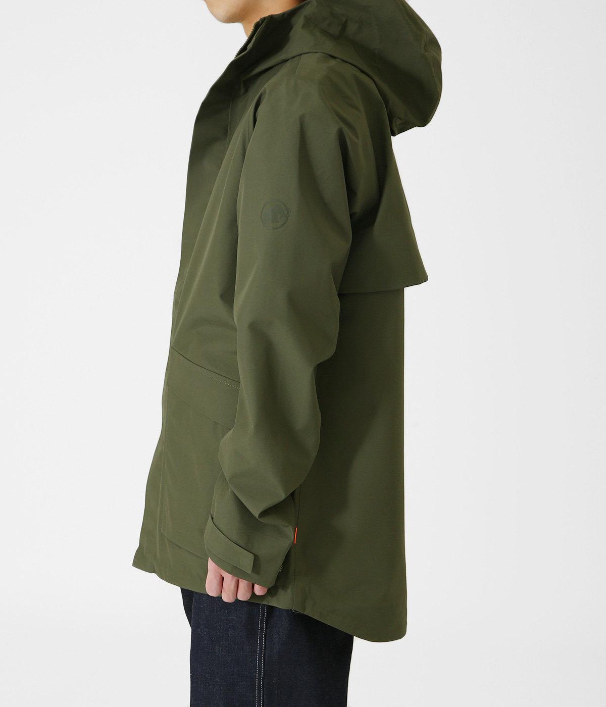 Mammut 3L HS Hooded Jacket Men