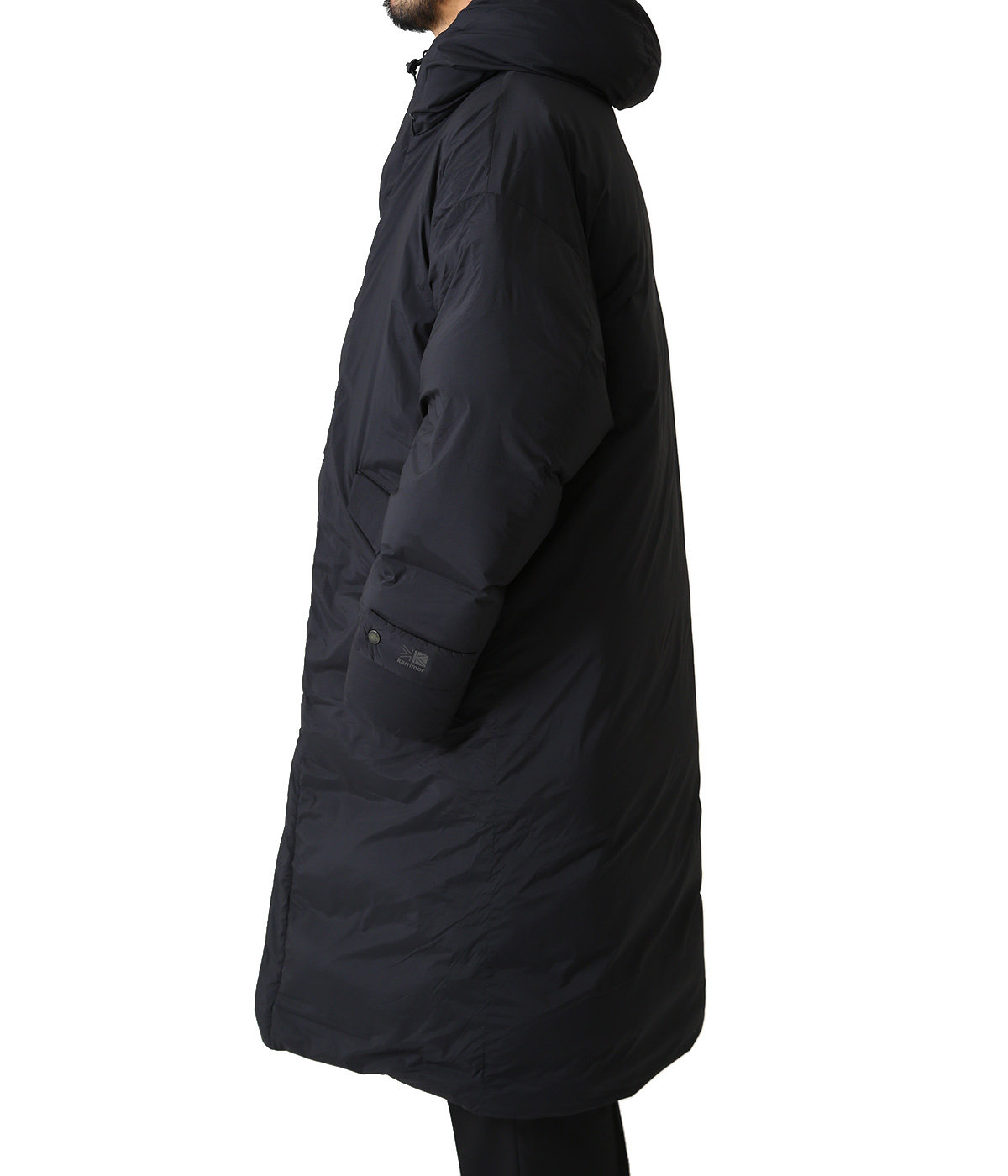 down coat mountain parka