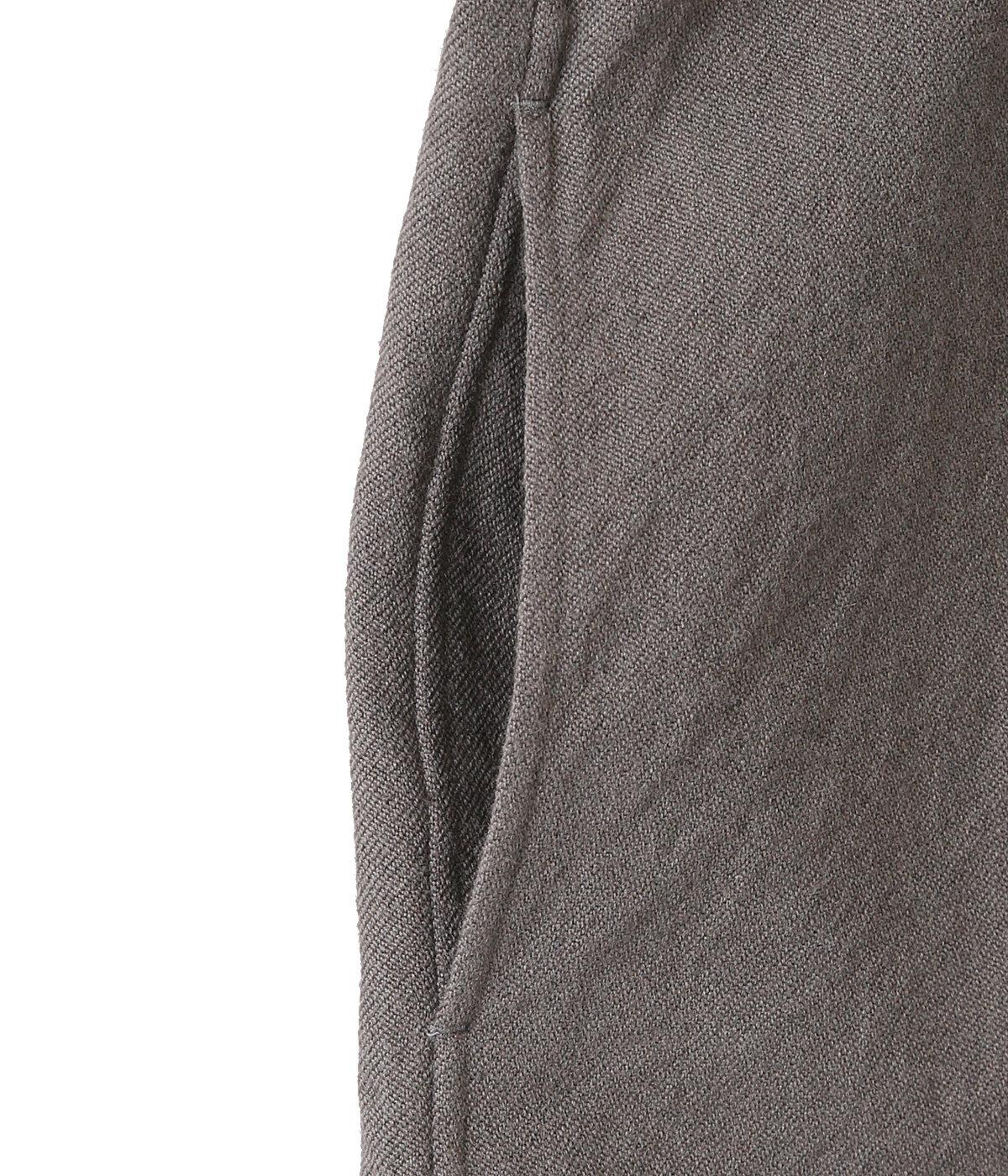 コンフォートシャツ リラックススクエア - 10154 -
