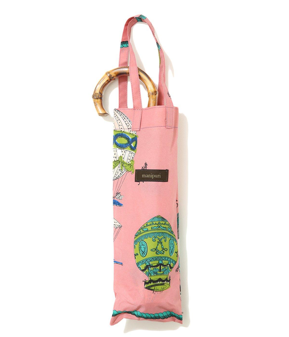 <Umbrella(FOLDING)>-carnival- / 折りたたみ傘