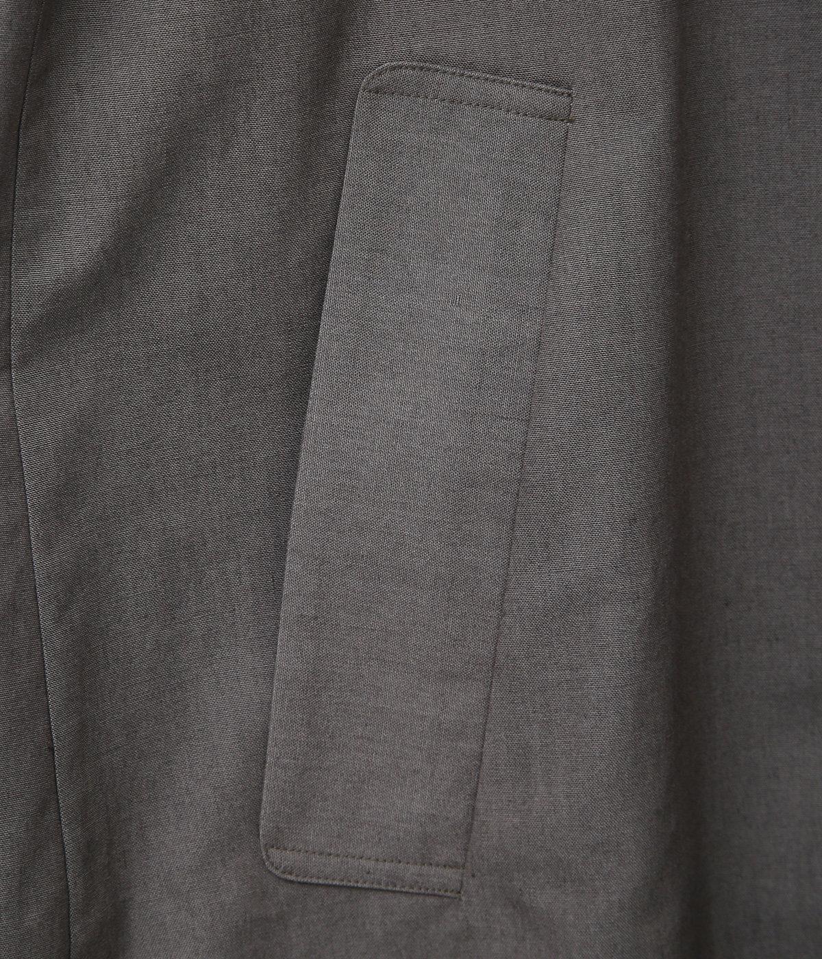 ステンカラーコート スタンダード - 10552 -