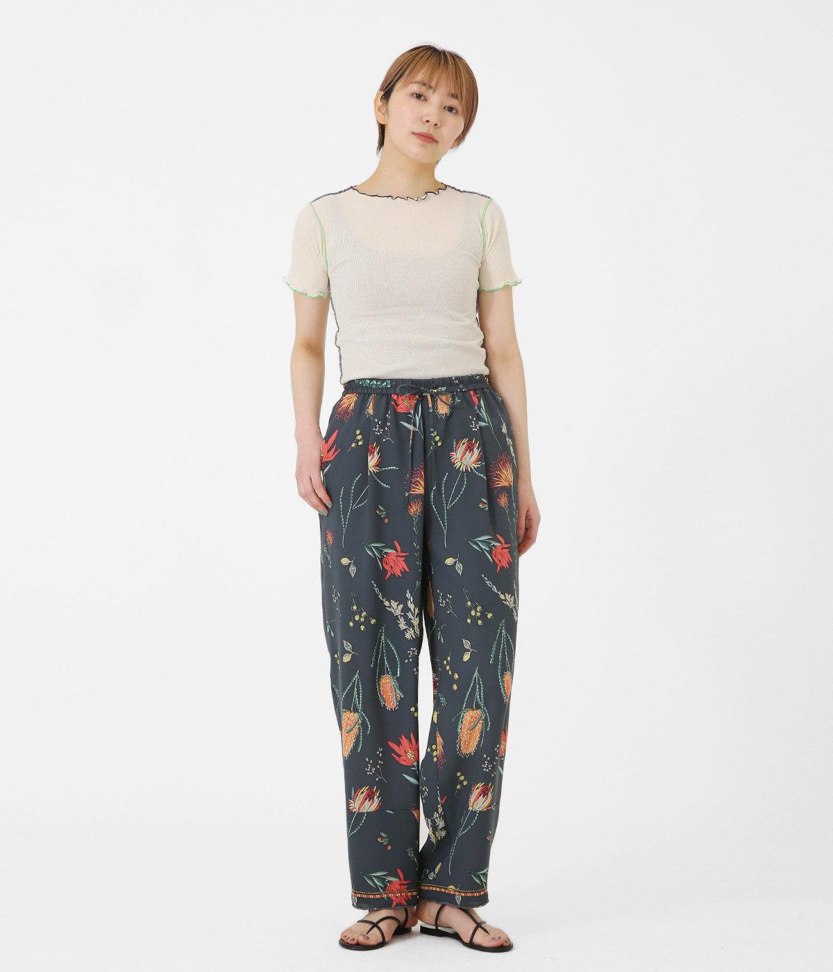 【レディース】パンツ