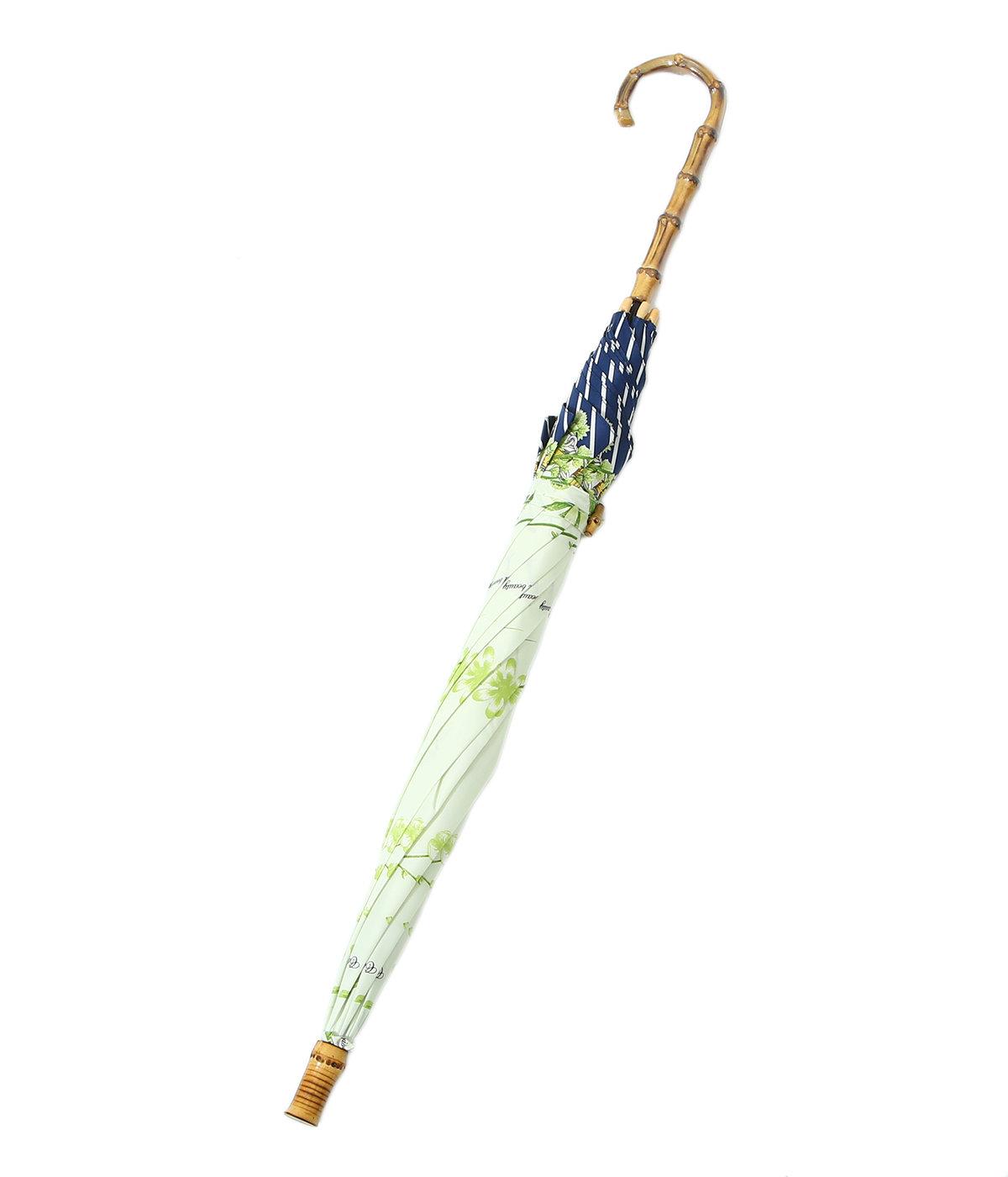 【レディース】<Umbrella(長傘)>フルール