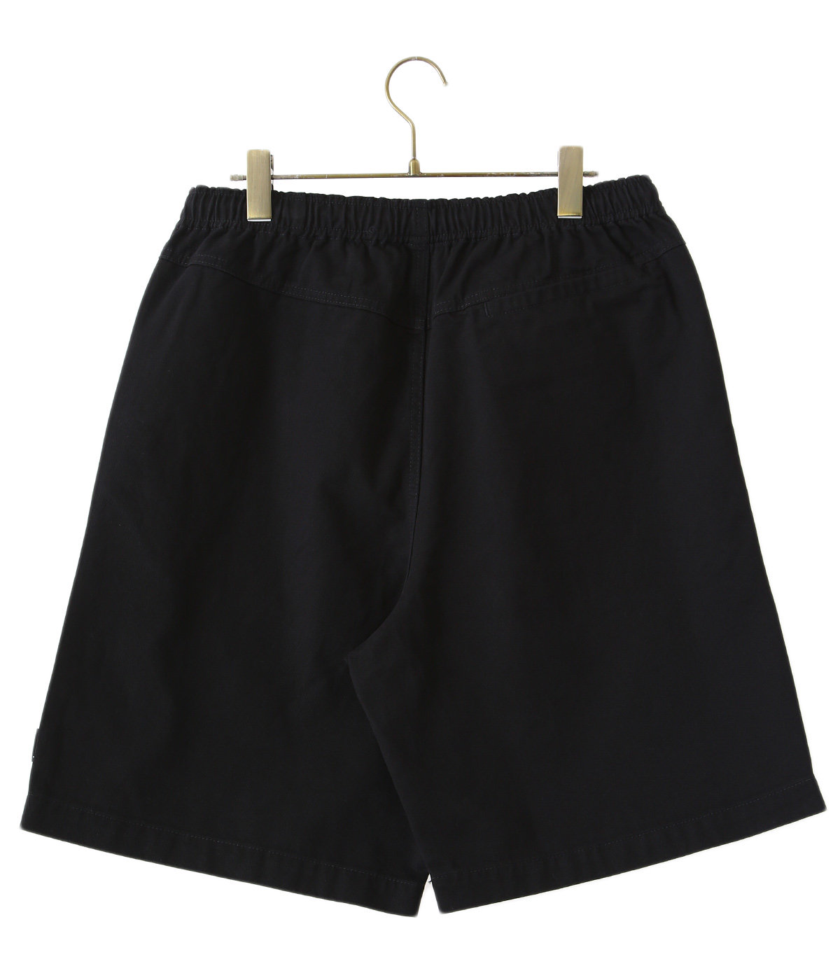 Brushed Beach Short