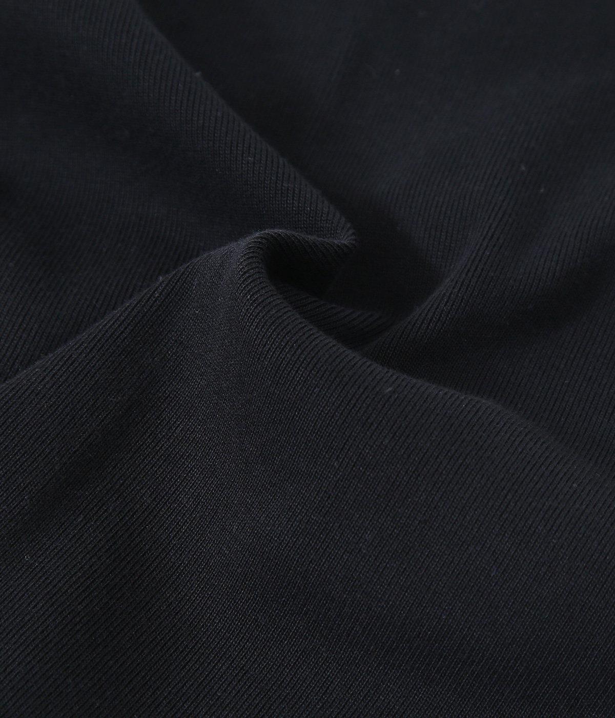 【レディース】double-end  spain pima jersey tank top