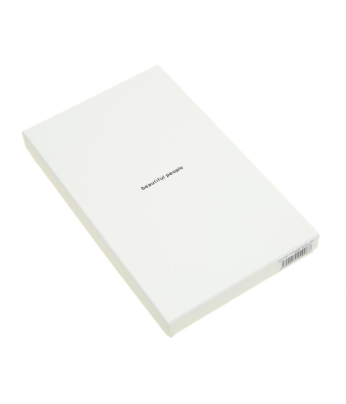 【レディース】lining logo pocket compact wallet