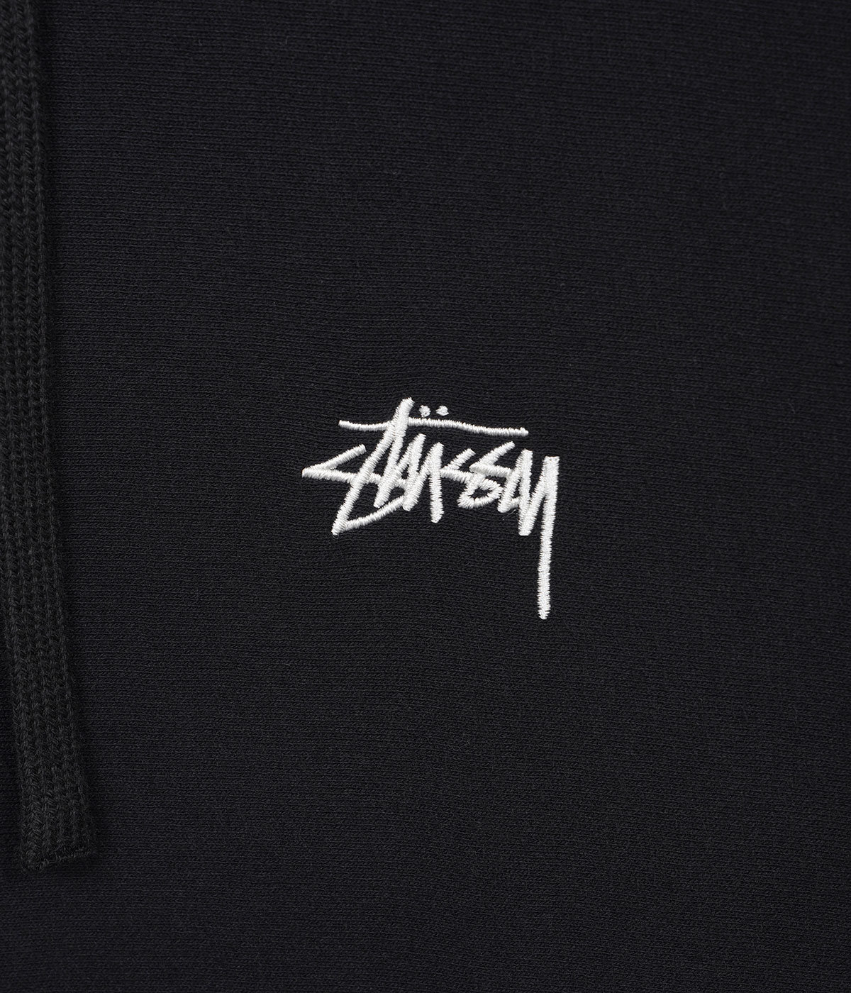 Stock Logo Hood