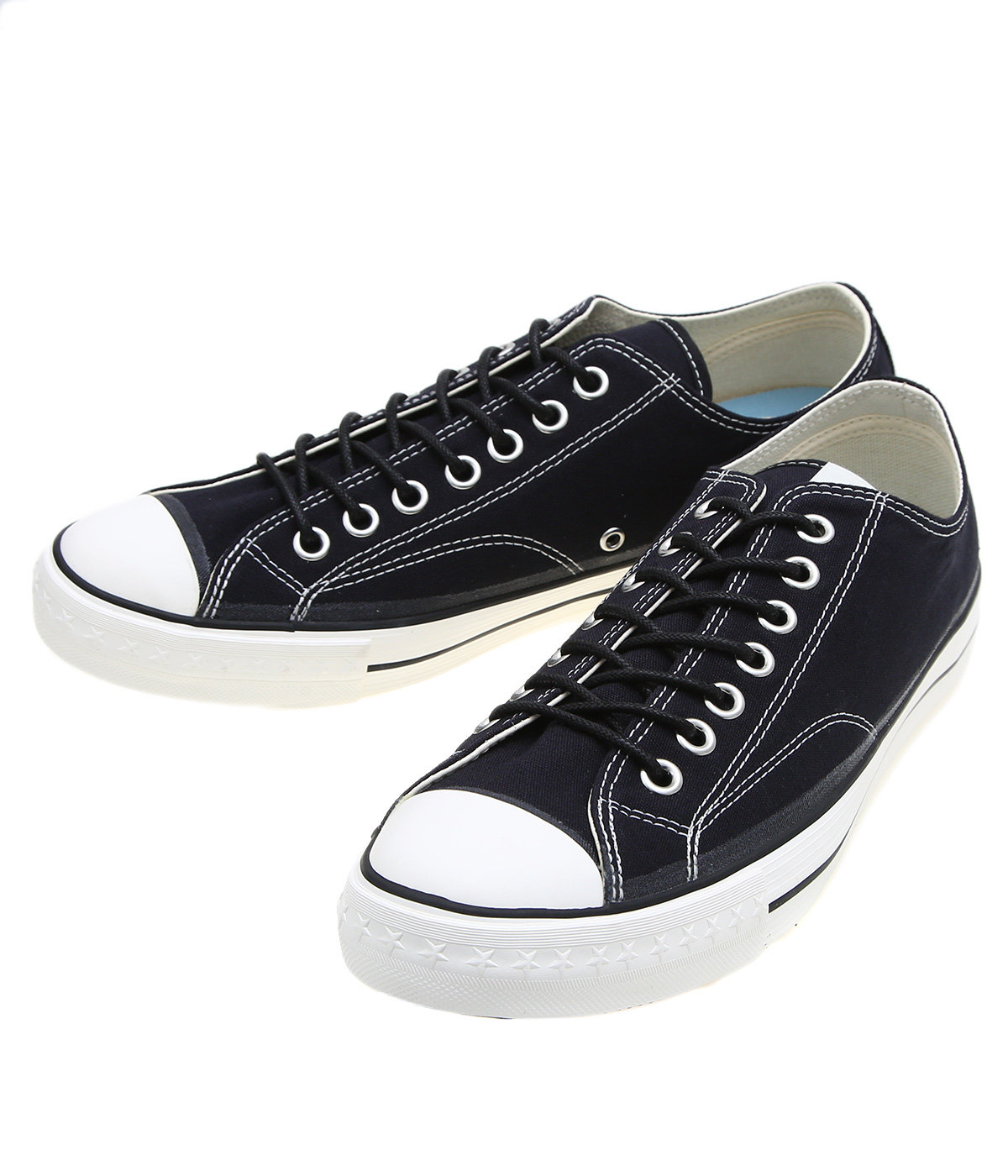 N.HOOLYWOOD×CONVERSE ADDICT COACH Low