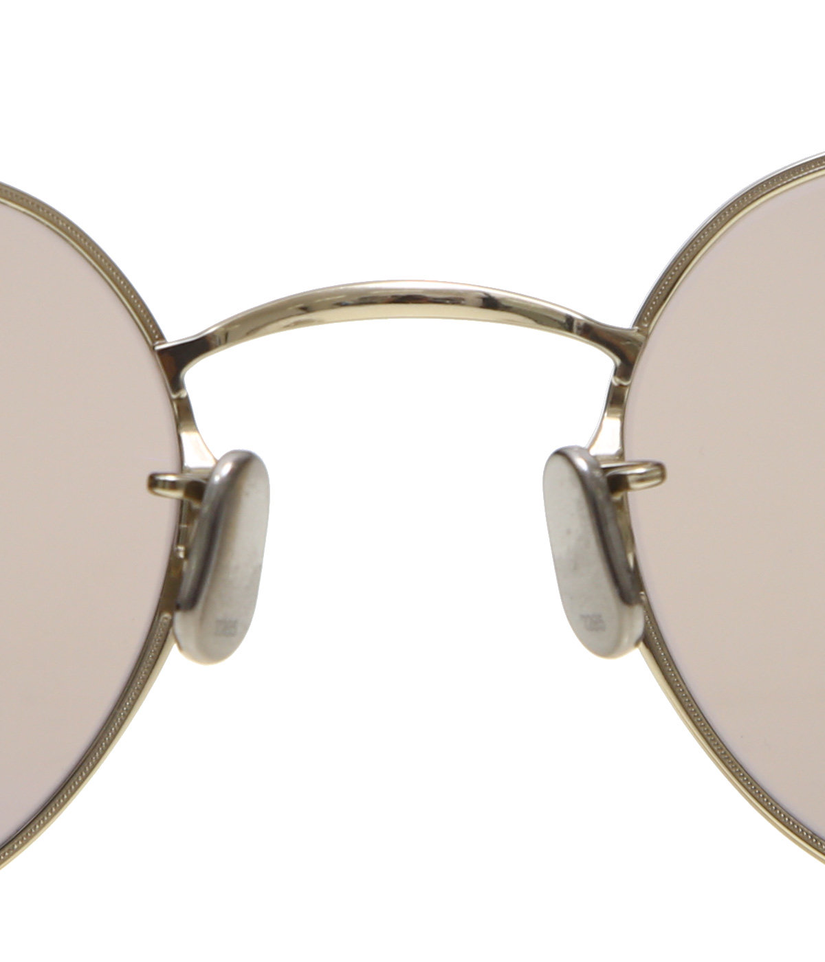 156-col913 GOLD/LT GRY-