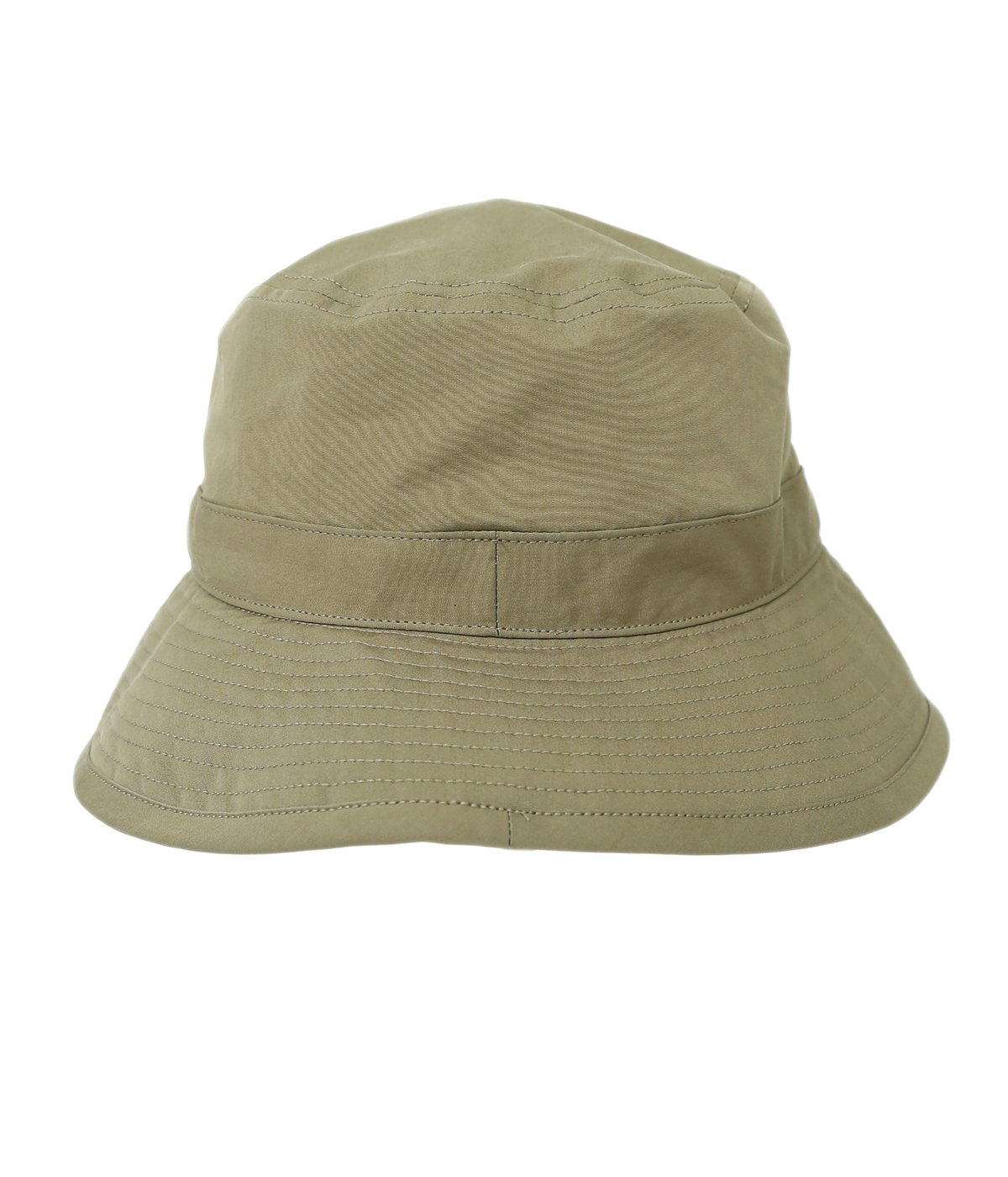 HIGH COUNT RUBBER CLOTH BUCKET HAT