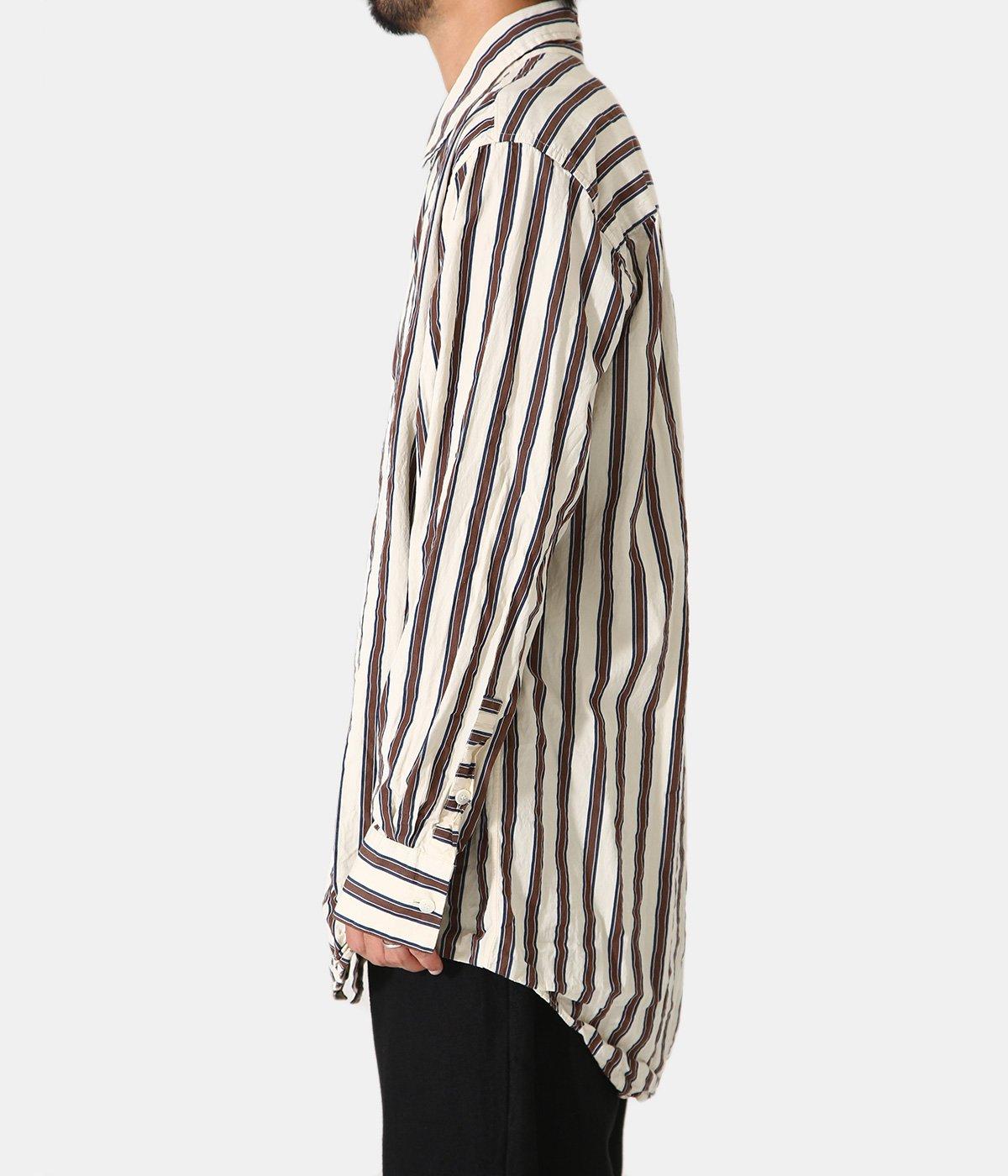 FABIANO SHIRT - stripe -