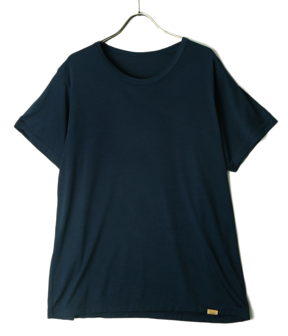 Washble Silk Tee