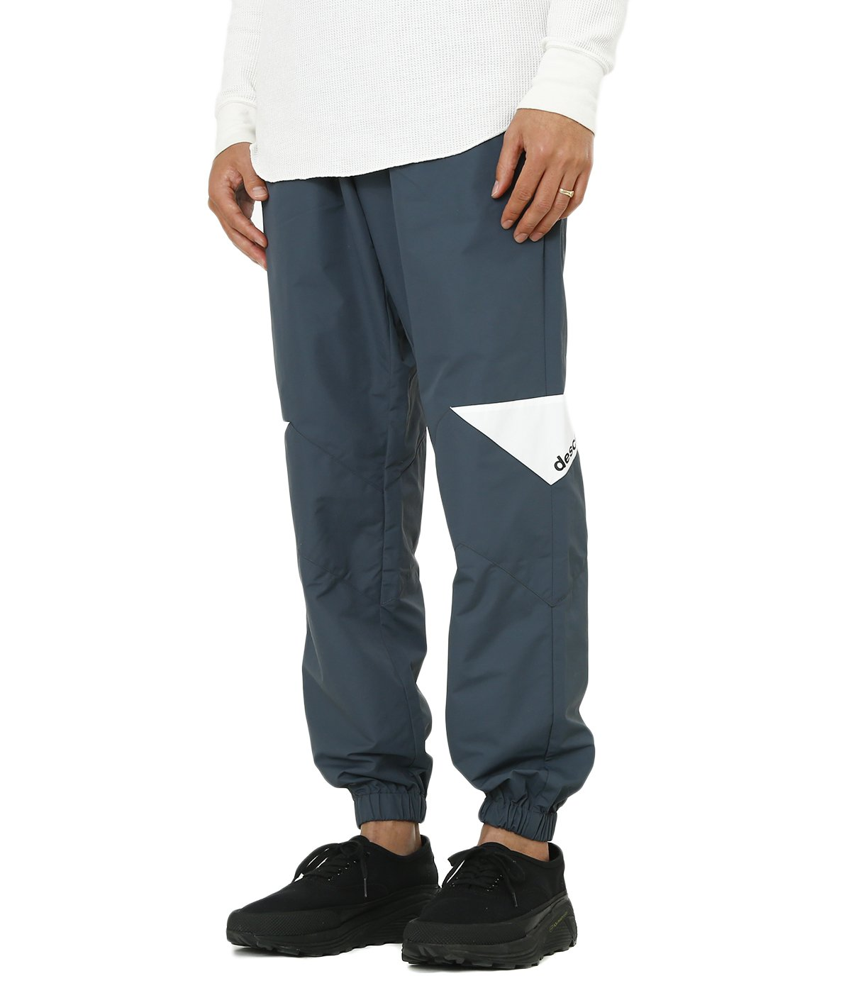 TERRACE NYLON PANTS