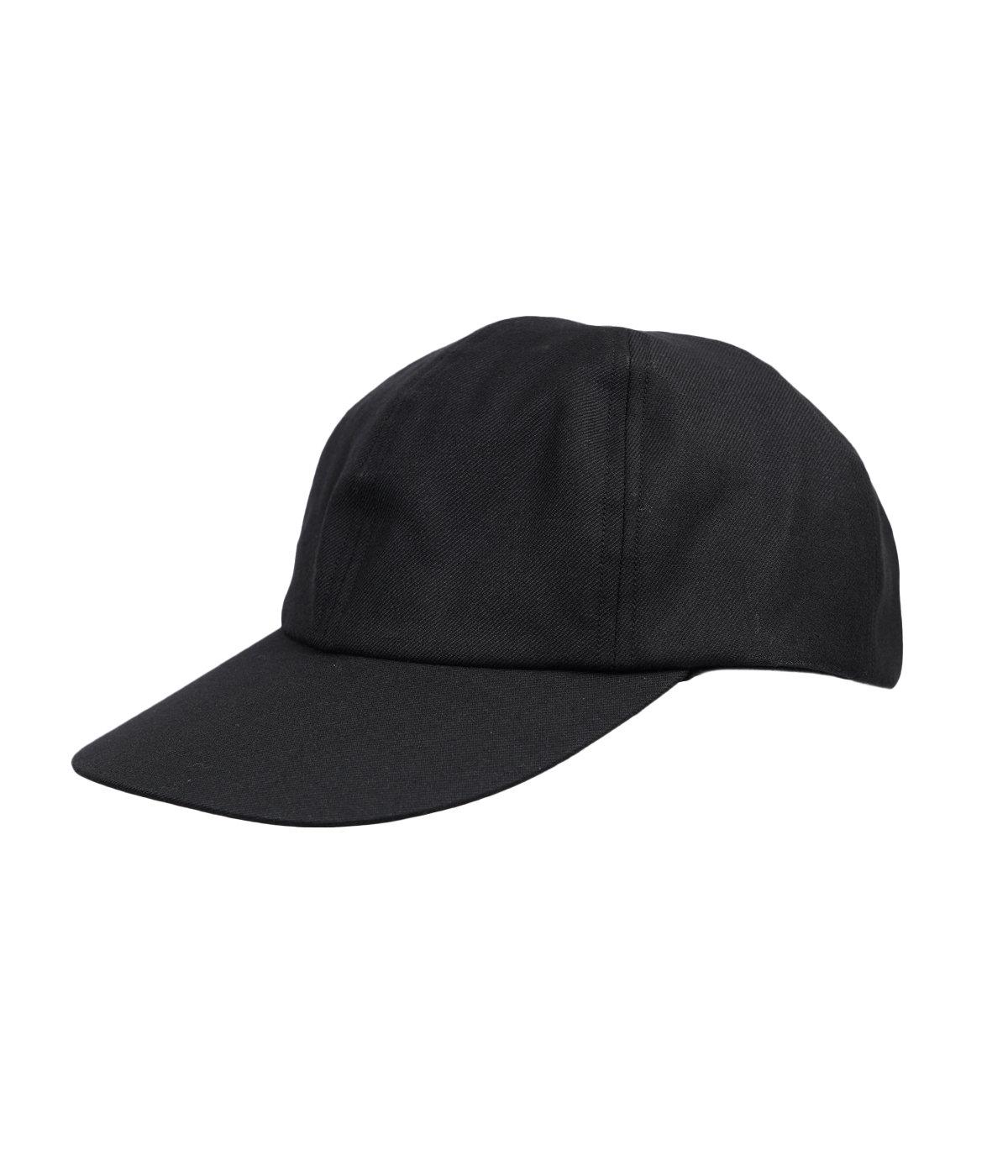 【予約】SUITS FABRIC CAP