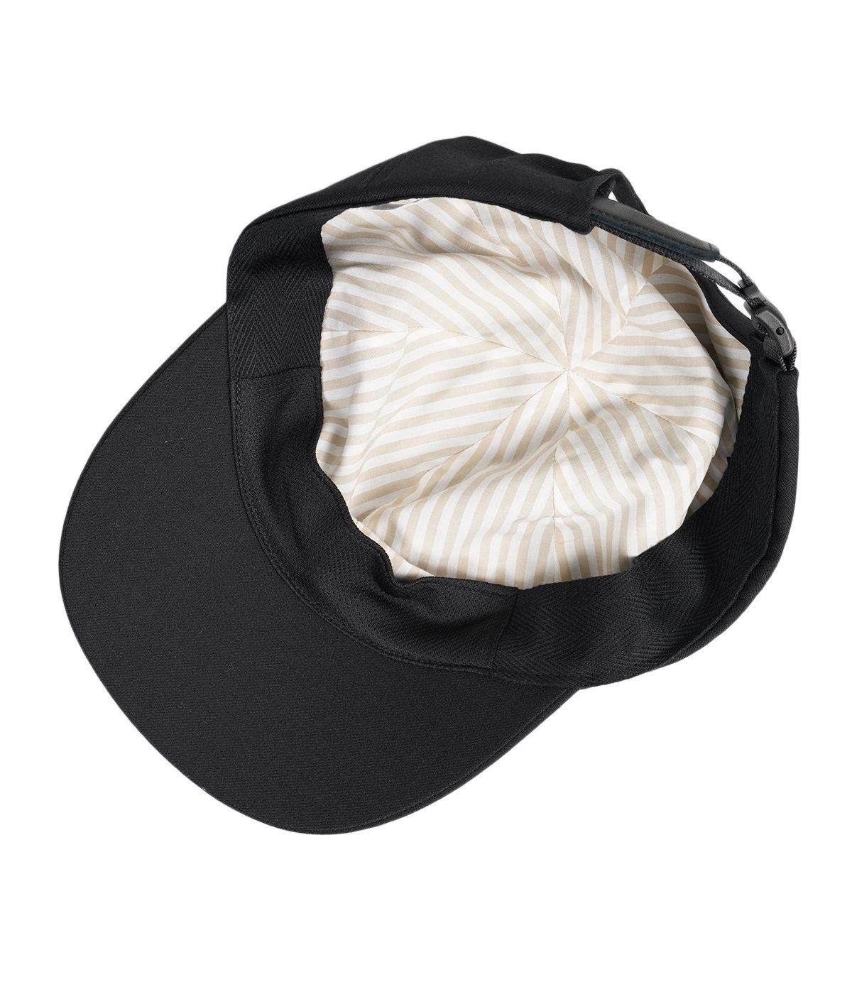 SUITS FABRIC CAP