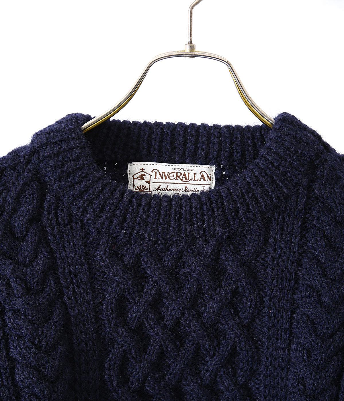 Crewneck Sweater (Size:40.42)