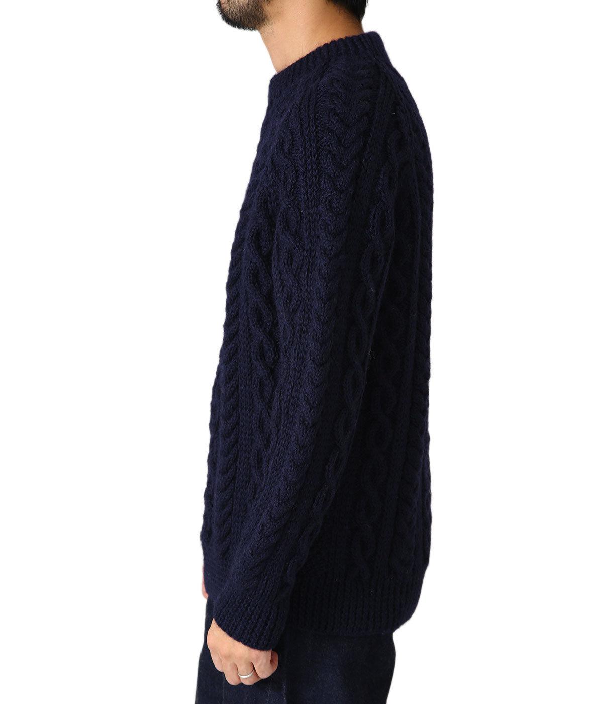 Crewneck Sweater (Size:44)