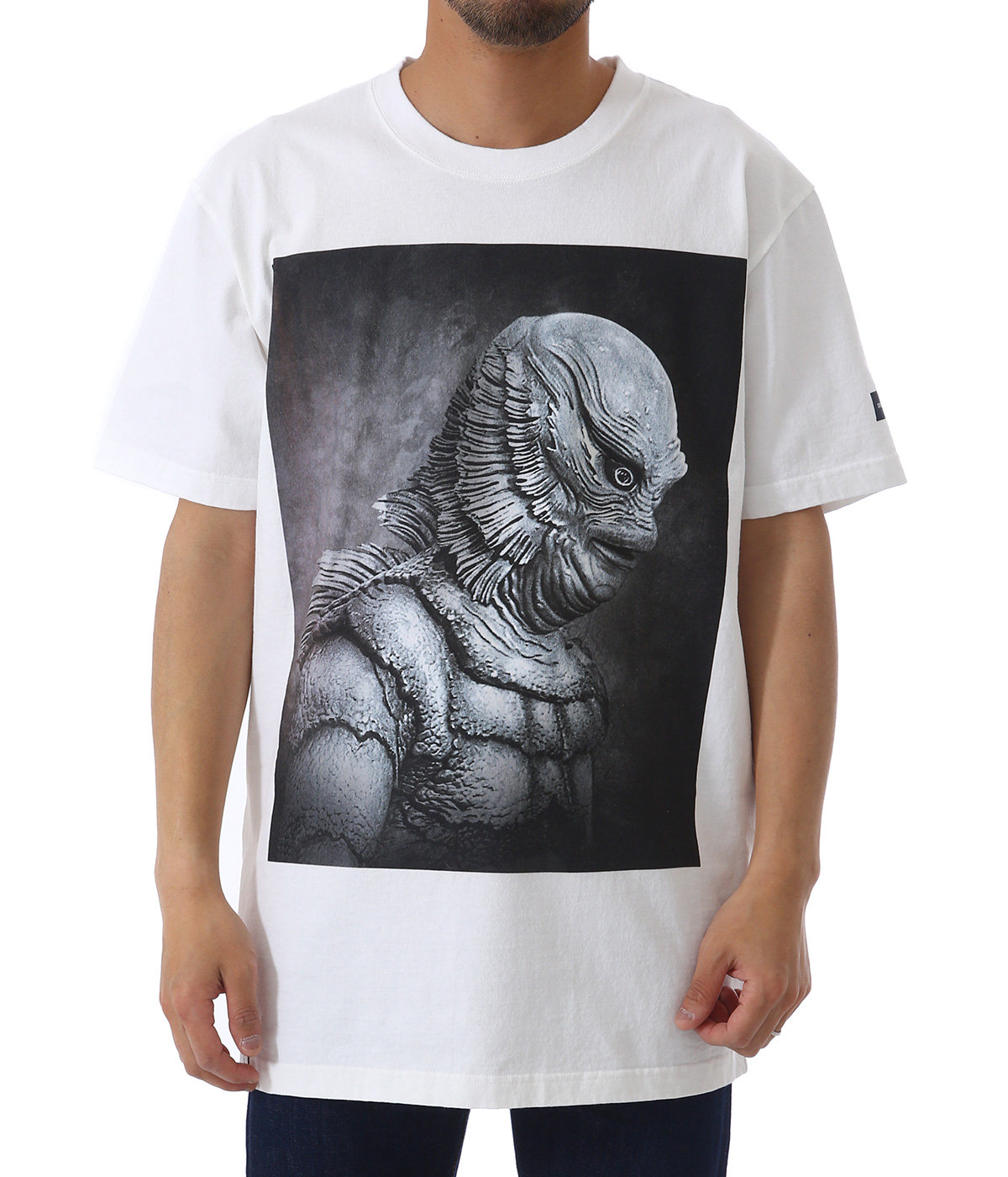 CREATURE FROM THE BLACK LAGOON CREW NECK SS